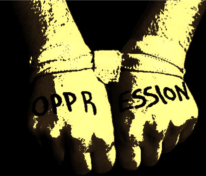 oppression blog #17 7