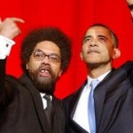 Cornel-West-and-Barack-Obama