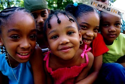 Census: Fewer black children in biggest US cities