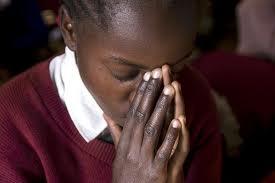 kid prayer